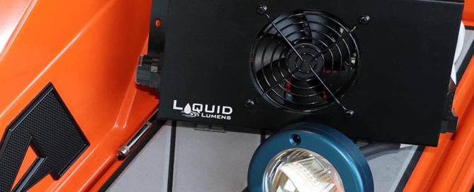 Liquid Lumens launches exclusive partnership with Marine Products